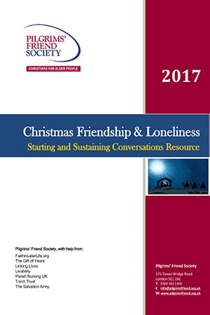 Christmas Friendship & Loneliness